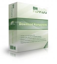 Download komponent